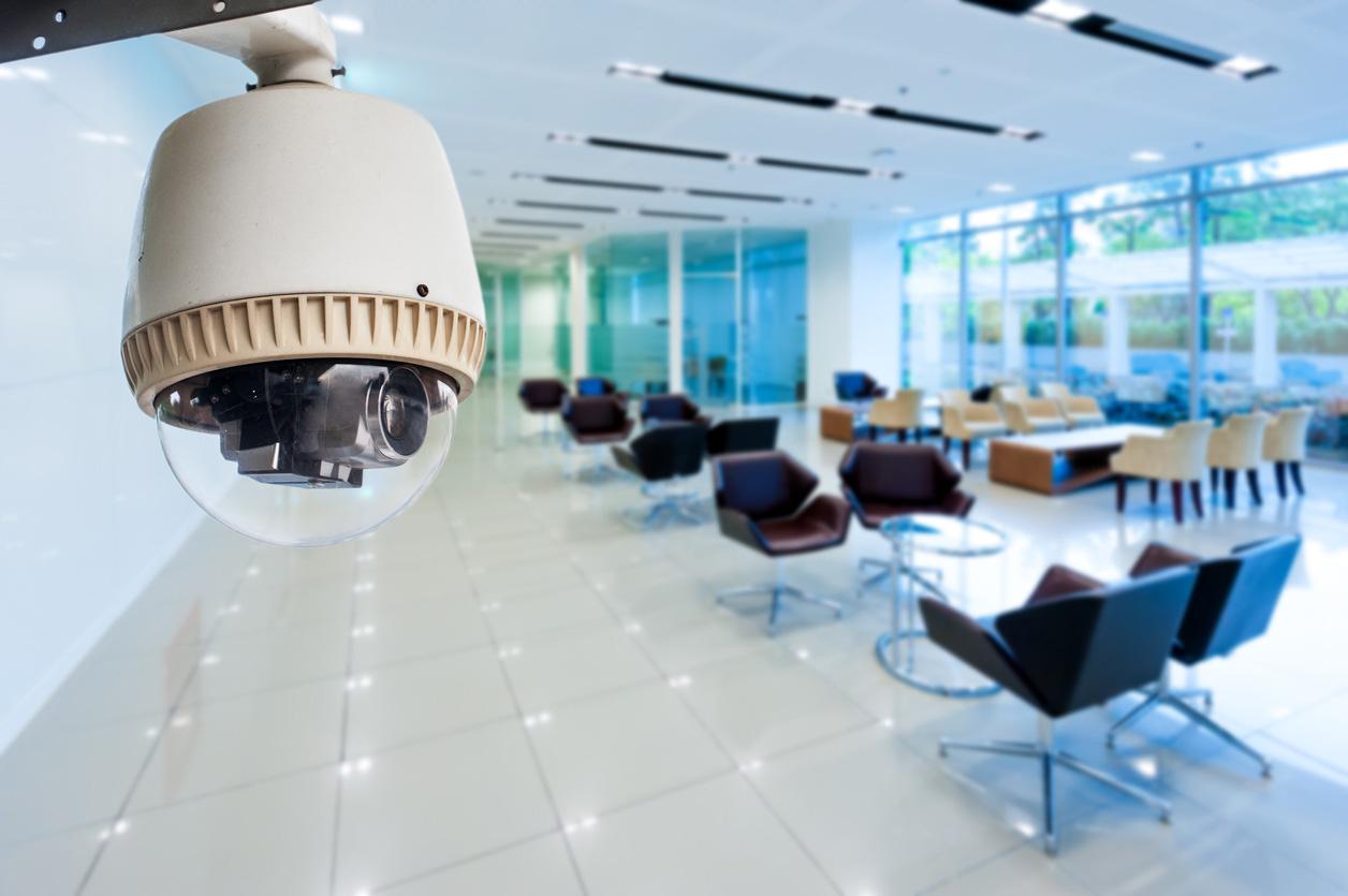 Seguridad electrónica, CCTV,  vigitlancia IP