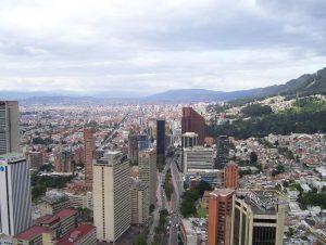 Bogotá Sostenible