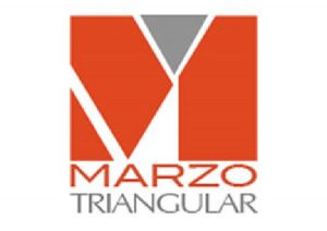 Resultado de imagen para MARZO TRIANGULAR