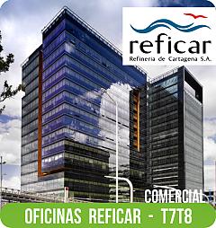 Bogotá Área 2.800 m2