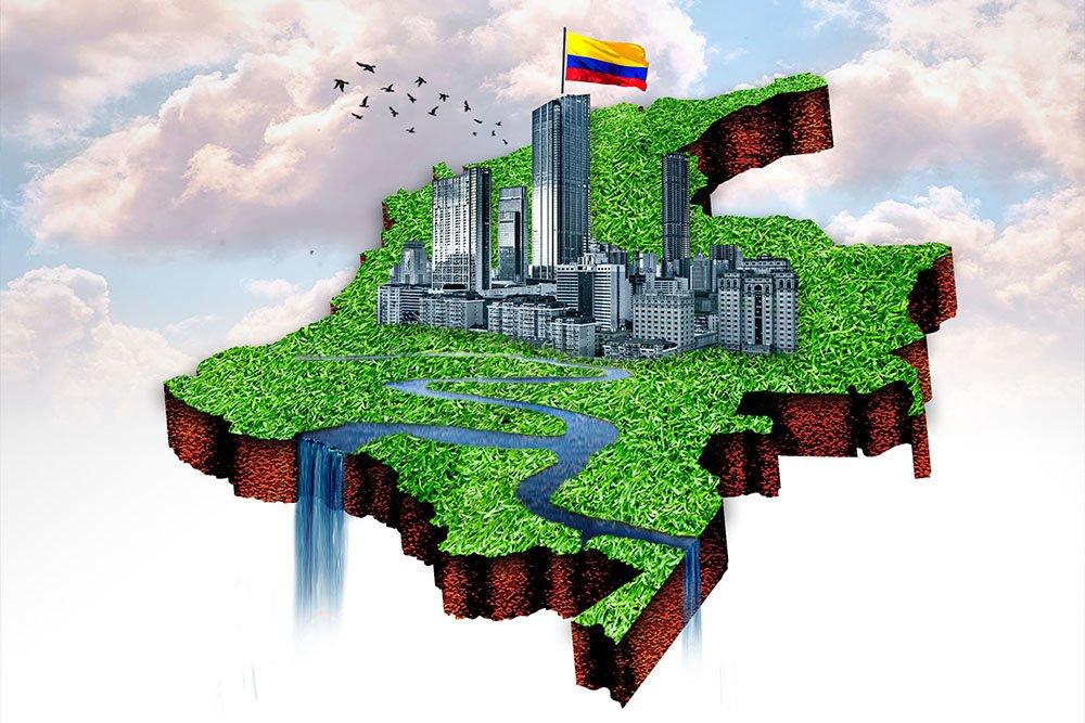 Colombia sostenible